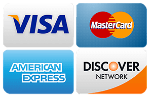 Online casino creditcard