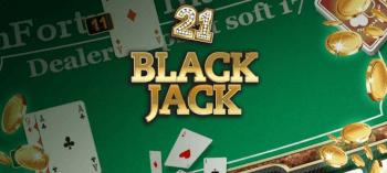 Creditcard Blackjack